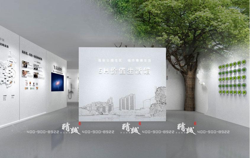 曲江都香价值文化博物馆设计