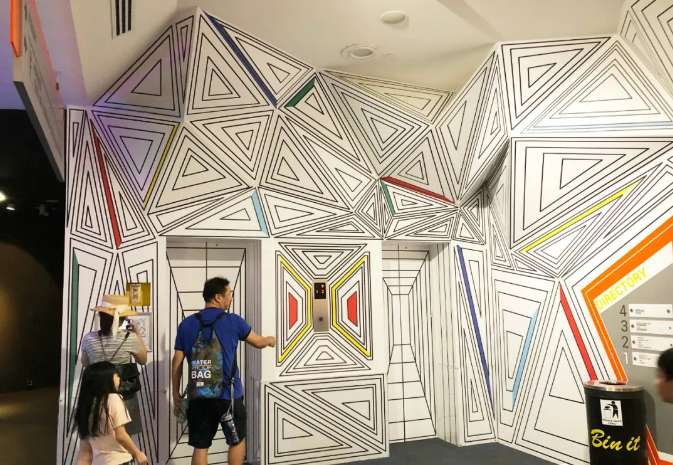展馆设计中如何抓住用户体验?