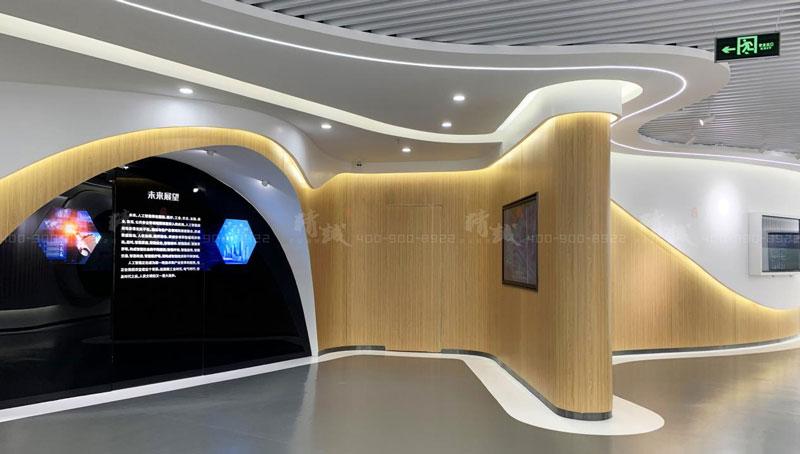 京东展馆设计